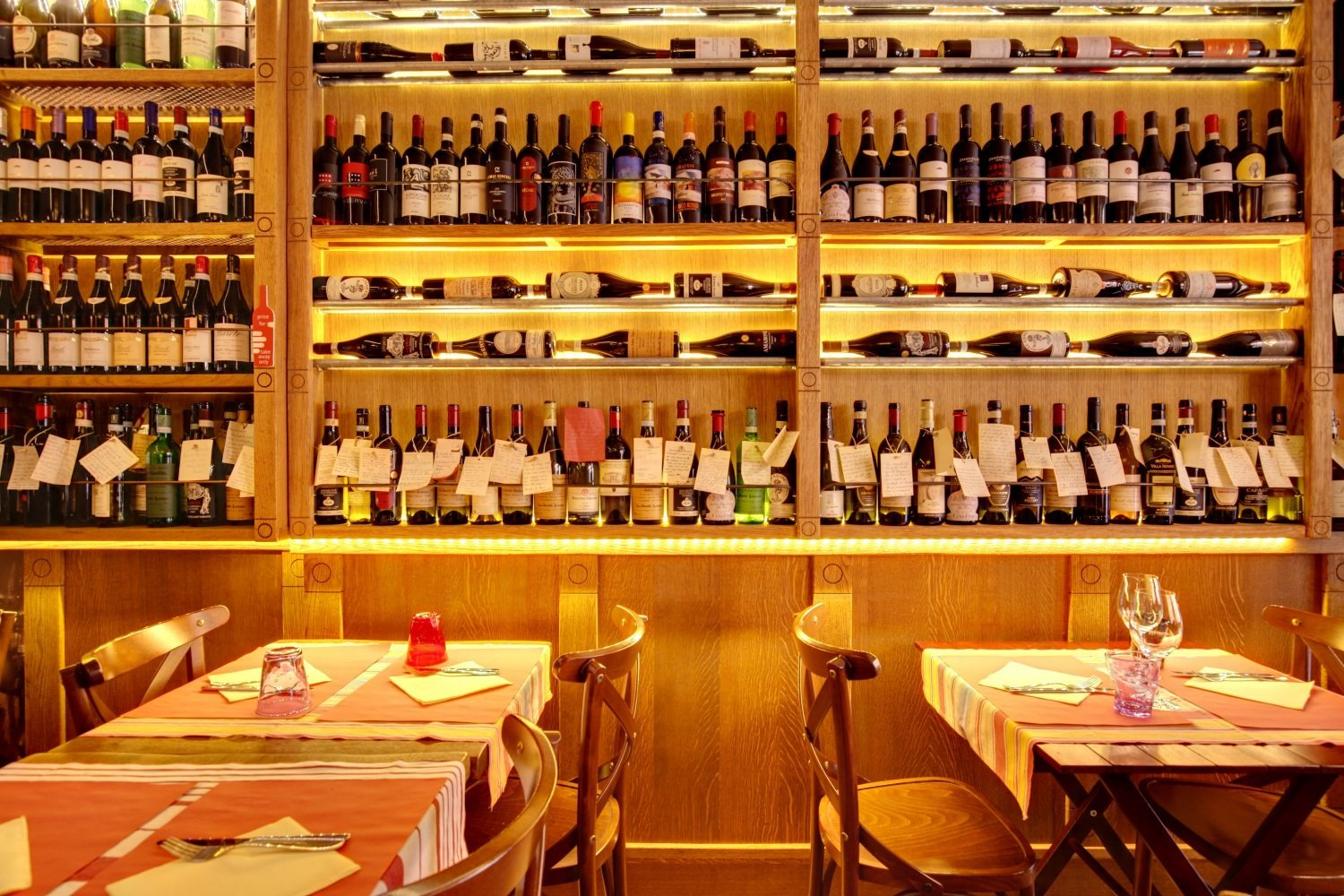 Vineria all'Amarone in Venice Italy